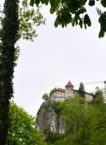 Chateau Bled 1