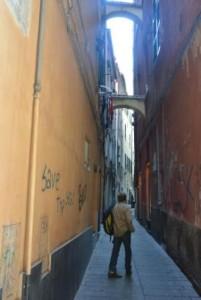 rue de Savone