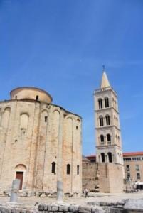 église et campanille