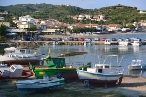 Port de Finkounda
