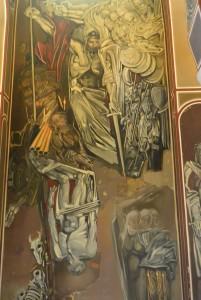 Eglise Saint Sauveur Tsavarets