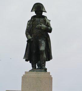 Ajaccio napoleon 1