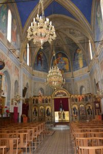 Cargese église orthodoxe