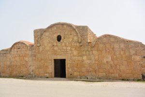 Chiesa san Govanni di sinis 1