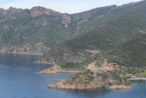 Citadelle Girolata