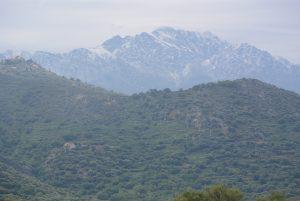 Vue Monte Cinto 1