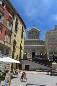Cagliari cathedrale