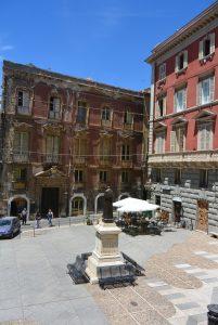 Cagliari place Alberto