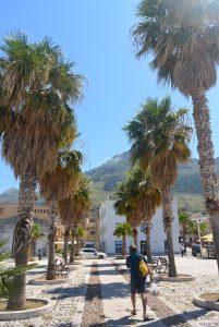 Castellamare place