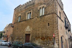 Sciacca palais Steipinto 1