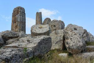 Selimonte ruine 3