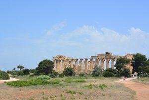 Selimonte temple 8